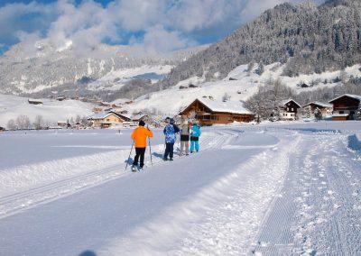 WinterLanglauf