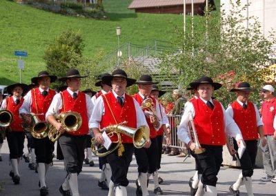 MusikkapelleSchoppernau